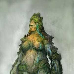 Gaia god of war