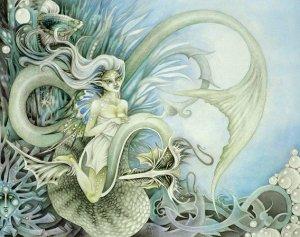Oceanids