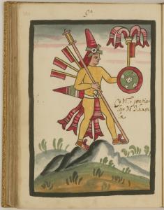 Camaxti god of war