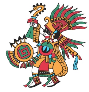 Huitzilopochtli 2