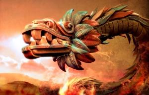 Quetzalcoatl 4
