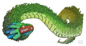 Quetzalcoatl 5