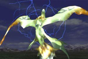 Quetzalcoatl FF8 (2)