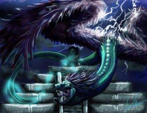 Quetzalcoatl's