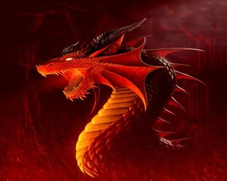 Fire Dragon 2